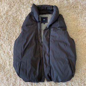 Fantastic puffer vest!